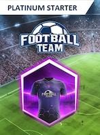 Football Team   Platinum Starter - footballteam Key - GLOBAL
