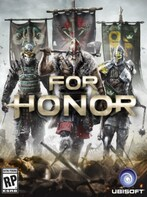 For Honor Ubisoft Connect Key ROW