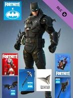 Fortnite - Armored Batman Zero Skin Bundle (PC) - Epic Games Key - GLOBAL