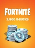 Fortnite 2800 V-Bucks (PC) - Epic Games Key - GLOBAL