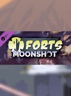 Forts - Moonshot - Steam Gift - EUROPE