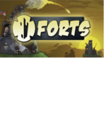 Forts (PC) - Steam Gift - EUROPE