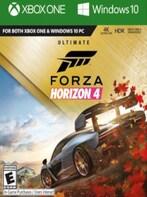 Forza Horizon 4|Ultimate Edition (Xbox One, Windows 10) - Xbox Live Key - EUROPE