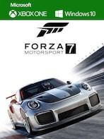 Forza Motorsport 7 (Xbox One, Windows 10) - Xbox Live Key - GLOBAL