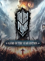 Frostpunk | Game of the Year Edition (PC) - Steam Key - GLOBAL