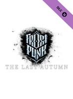 Frostpunk: The Last Autumn (DLC) - Steam - Gift EUROPE