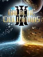 Galactic Civilizations III (PC) - Steam Key - GLOBAL