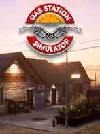 Gas Station Simulator (PC) - Steam Gift - NORTH AMERICA