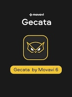 Gecata by Movavi 6 – Streaming and Game Recording Software (PC) - Steam Key - GLOBAL