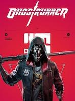 Ghostrunner (PC) - Steam Key - GLOBAL