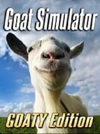 Goat Simulator: GOATY Steam Key GLOBAL