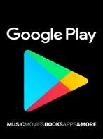 Google Play Gift Card 150 ZAR SOUTH AFRICA