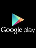 Google Play Gift Card 5 EUR EUROPE