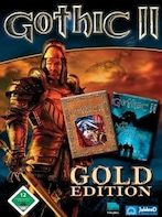Gothic 2: Gold Edition Steam Key GLOBAL