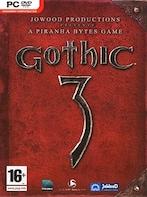 Gothic 3 Steam Key GLOBAL