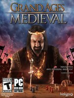 Grand Ages: Medieval Steam Key GLOBAL