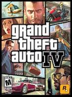 Grand Theft Auto IV Steam Key GLOBAL