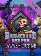 Graveyard Keeper - Game Of Crone (PC) - Steam Key - GLOBAL