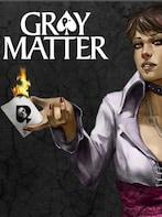 Gray Matter Steam Key GLOBAL