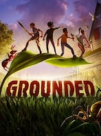 Grounded (PC) - Steam Gift - GLOBAL