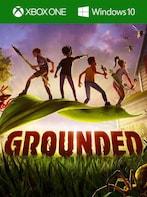 Grounded (Xbox One, Windows 10) - Xbox Live Key - EUROPE