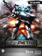 Gun Metal Steam Key GLOBAL