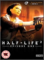 Half-Life 2: Episode One Steam Gift GLOBAL