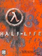 Half-Life Steam Gift GLOBAL