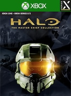 Halo: The Master Chief Collection XBOX LIVE Key Xbox One GLOBAL