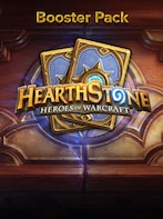 Hearthstone Booster Pack Code Battle.net GLOBAL