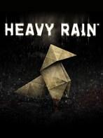 Heavy Rain - Epic Games - Key GLOBAL