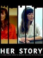 Her Story (PC) - Steam Key - GLOBAL