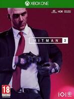HITMAN 2 Gold Edition - Xbox One - Key (UNITED STATES)