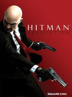 Hitman: Absolution Steam Key GLOBAL