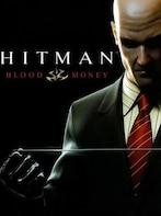 Hitman: Blood Money (PC) - Steam Key - EUROPE
