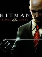 Hitman: Blood Money (PC) - Steam Key - GLOBAL