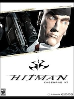 Hitman: Codename 47 Steam Key GLOBAL