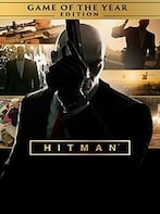 HITMAN - Game of The Year Edition (PC) - Steam Key - GLOBAL