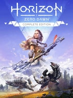 Horizon Zero Dawn | Complete Edition (PC) - Steam Key - GLOBAL
