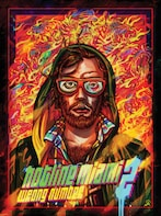 Hotline Miami 2: Wrong Number Steam Key GLOBAL
