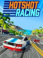 Hotshot Racing (PC) - Steam Key - GLOBAL