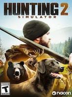 Hunting Simulator 2 (PC) - Steam Key - GLOBAL