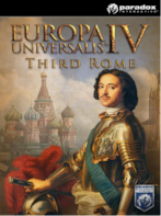 Immersion Pack - Europa Universalis IV: Third Rome Steam Key GLOBAL
