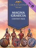 Imperator: Rome - Magna Graecia Content Pack (PC) - Steam Key - GLOBAL