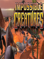 Impossible Creatures Steam Edition Steam Key GLOBAL