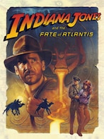Indiana Jones and the Fate of Atlantis Steam Key GLOBAL