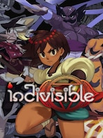 Indivisible - Steam - Key GLOBAL