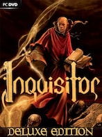 Inquisitor Deluxe Edition Steam Key GLOBAL