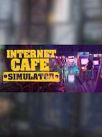 Internet Cafe Simulator - Steam - Key GLOBAL