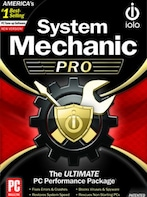 iolo System Mechanic Pro 5 Users 1 Year - iolo Key - GLOBAL